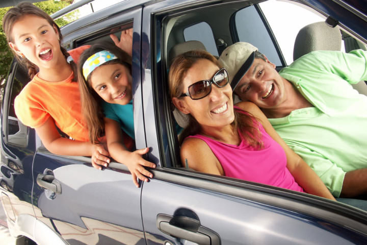 7 Great Family Car Options That Aren't Minivans