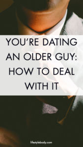 dating an it guy