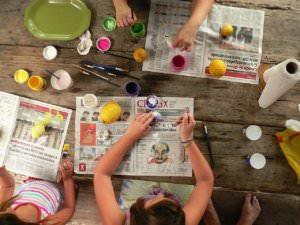 8 Household DIY Re-Purposing Idea