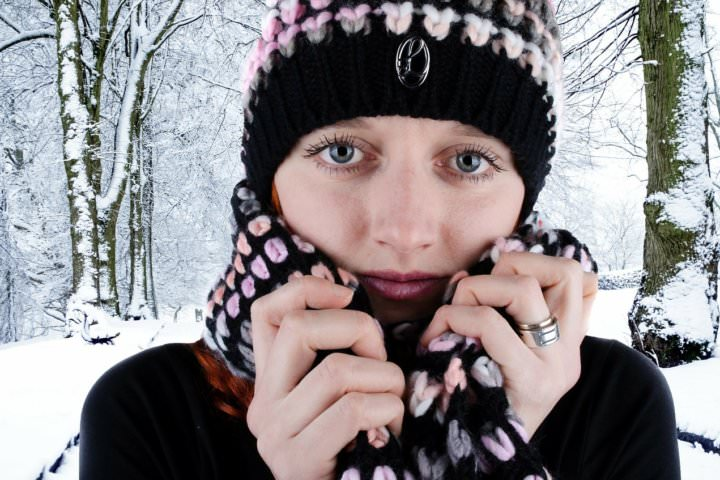 6 Powerful Ways to Beat a Cold Naturally