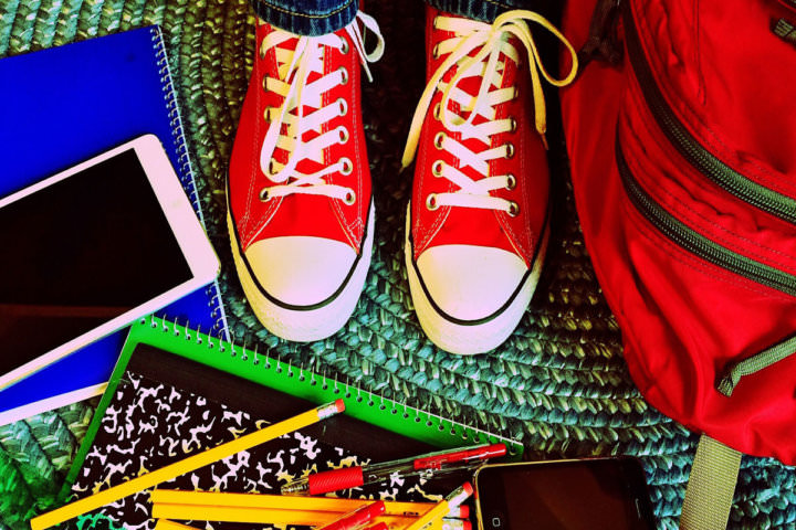 How to Handle The First Day of Student Volunteering